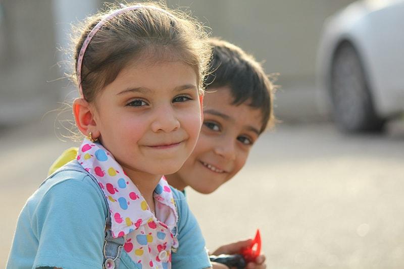 ילדים ונוער Image