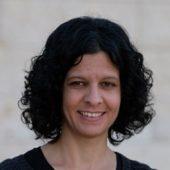 Dafna Haran