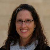Ruth Waitzberg