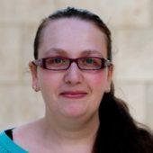 Anna Resnikovski