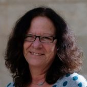 Ayelet Berg Waldman