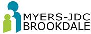 Myers Brookdale JDC Logo