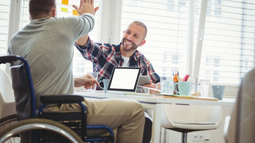 People with Disabilities in Israel - 2018