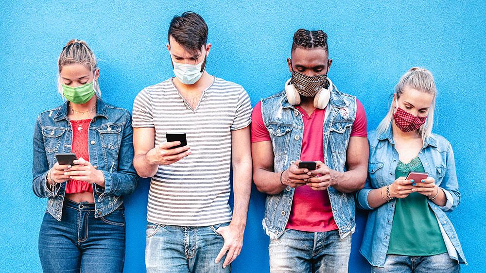 צעירים בישראל בתקופת מגפת הקורונה – נתונים סטטיסטיים נבחרים